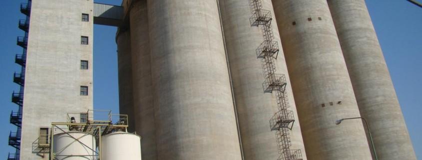 پوشش اپوکسی در صنایع شیمیایی
